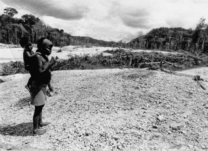 India Yanomami