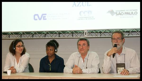 II Conferência Internacional em Epidemiologia