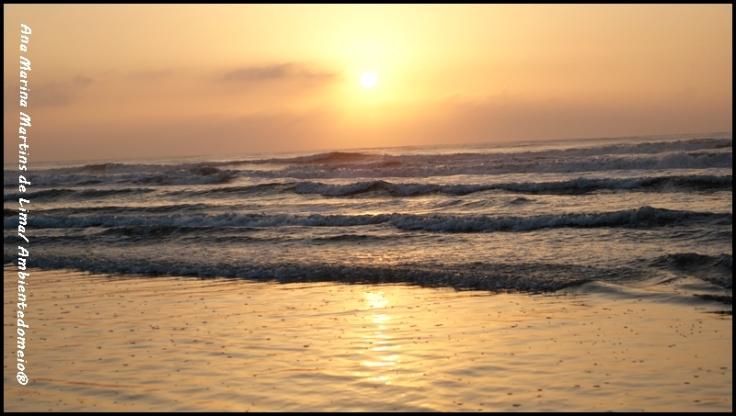 Águas de verão