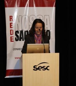 Isabela Henrrique - Instituto Alana