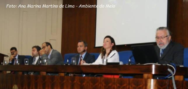 Audiência Pública: Licenciamento Ambiental