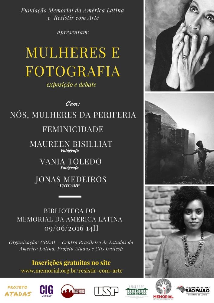 1 - Mulheres e Fotografia - Resistir com Arte_final