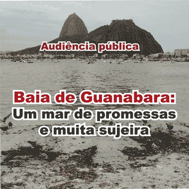Audiência Rio