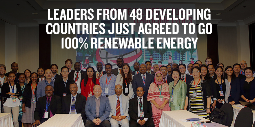 Foto: 350.org