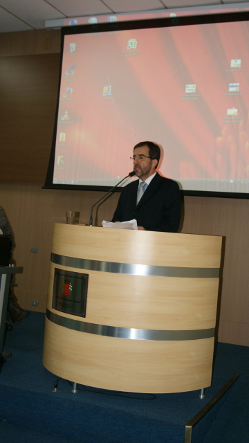 Promotor Dr. Ivan Carneiro