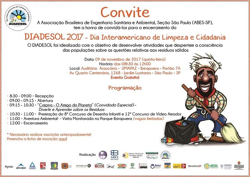 Convite Encerramento DIADESOL_2017_final - Cópia