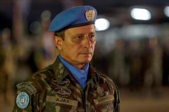 General Ajax Porto Pinheiro