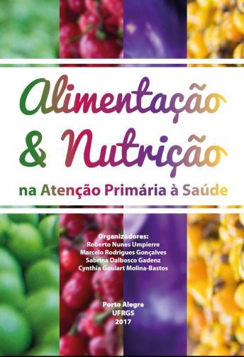Alimentação e Nutrição na atenção primária a Saúde