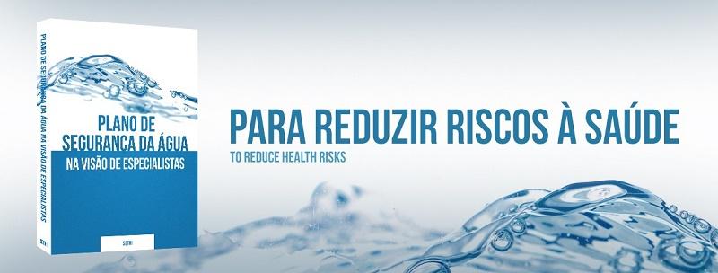livro plano segurança da água