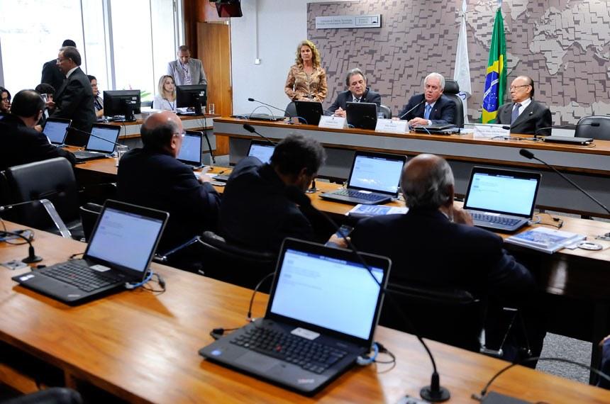 Pedro França _Agencia Senado