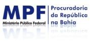 Logo MPF BA