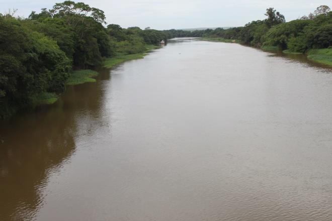 Rio Mogi- Guaçu