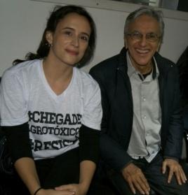 Virada Cultura com Caetano Veloso