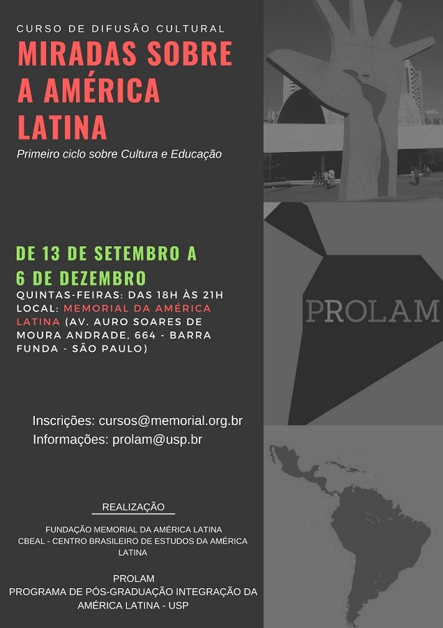 curso america latina