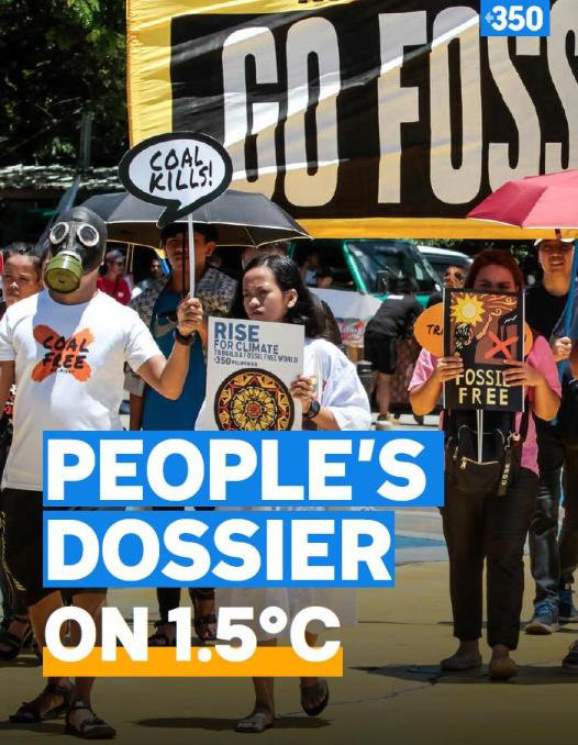 Peoples dossier
