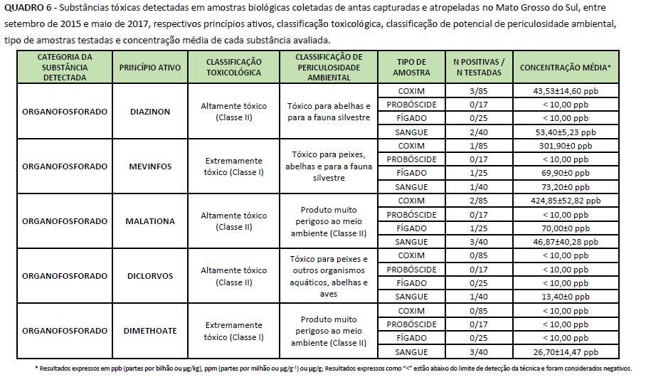 quadro 6 cont - INCAB/IPÊ