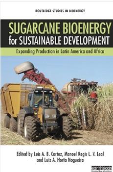 livro sugarcane bioenergy