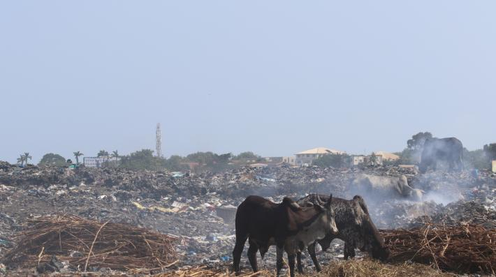 Burning of E-wastes in Agbogloshie_updated